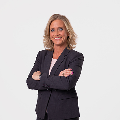 Photo of Heather Povlick, Director of Retirement Plan Experience at Qualified Plan Advisors